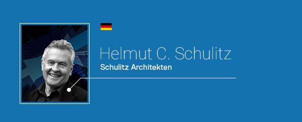 Palestrante: Helmut C. Schulitz