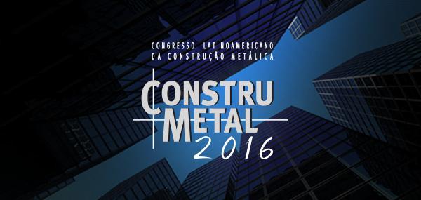 Construmetal 2016. Falta 1 dia.