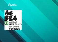 Apoio: ASBEA