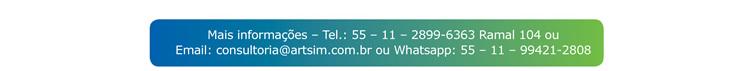 consultoria@artsim.com.br | +55 (11) 2899-6363 ramal 104