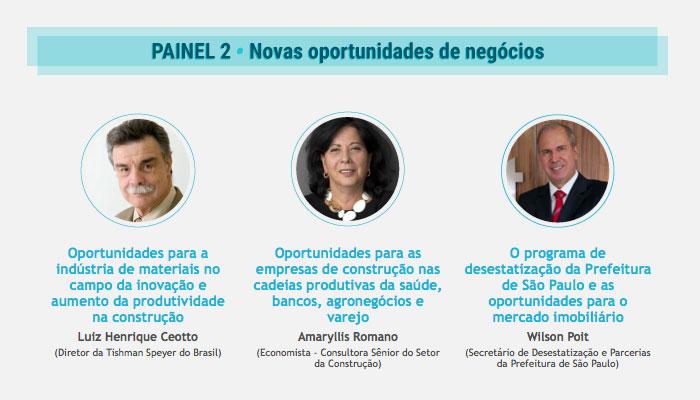 Endereço: Millenium Centro de Convenções. Rua Dr. Bacelar, 1043 - Vila Clementino - São Paulo/SP