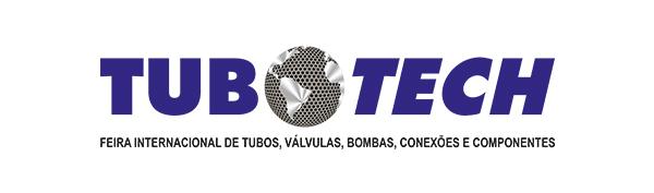 TUBOTECH – Feira Internacional de Tubos, Válvulas, Bombas, Conexões e Componentes