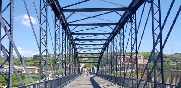 Curso ABCEM Curso Projeto e Montagem de Pontes Metálicas