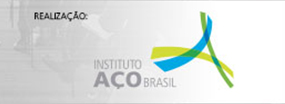 Realização Instituto Aço Brasil