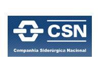 CSN - Companhia Siderúrgica Nacional