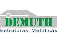Demuth Estruturas Met�licas