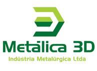 Met�lica 3D