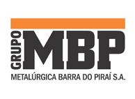 MBP - Metalúrgica Barra Piraí