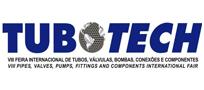 TUBOTECH - VIII Feira Internacional de Tubos, V�lvulas, Bombas, Conex�es e Componentes