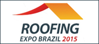 Roofing � Expo Brazil 2015