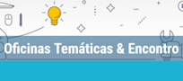 CTE - Oficinas Temáticas & Encontro