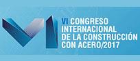 VI Congreso Internacional de la Construcción con Acero 2017