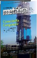 Revista Construção Metálica