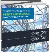Cenário dos Fabricantes de Perfis Galvanizados para Light Steel Frame & Drywall 2016