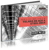 Perfil dos Fabricantes de Telhas de Aço & Steel Deck 2015