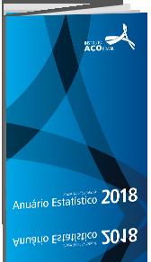 Anuário Estatístico 2018